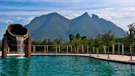 Monterrey Nuevo León, México