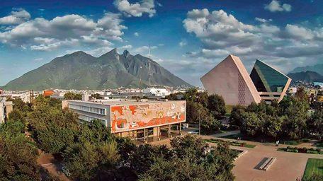 SEDE – Tecnológico de Monterrey