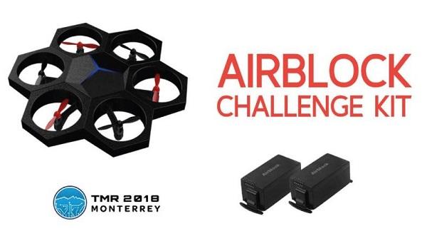 airblock-challenge-kit