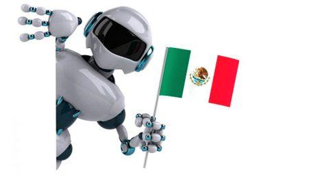 Torneo Mexicano de Robótica, 22, 23 y 24 de Marzo