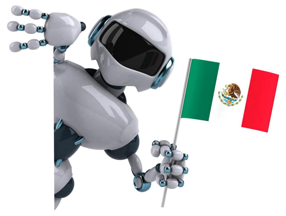 Torneo Mexicano de Robótica, 26, 27,28 de marzo